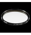 فیلتر هاما مدل Hama UV Filter 390 HTMC multi-coated 77mm