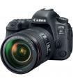 Canon EOS 6D Mark II +24-105mm f/4L II