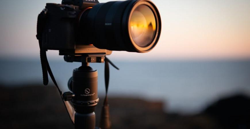 ۵ ترفند برای ثبت عکسهای شارپ با استفاده از سه پایه