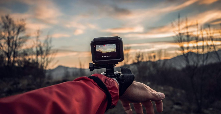 راهنمای خرید دوربین ورزشی و معرفی برترین مدلها در سال ۲۰۲۰